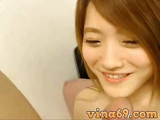 Fucking cutest korean chick 1 vina69 com