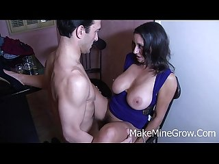 Persia monir big ass babe sucked cock and fucked