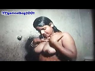 Bath Old Movie period avi