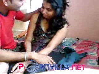 Indian Bhabhi With Boyfriend - SanjanaSingh.in