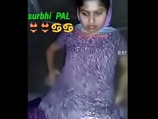 Who is surabhi paul quest