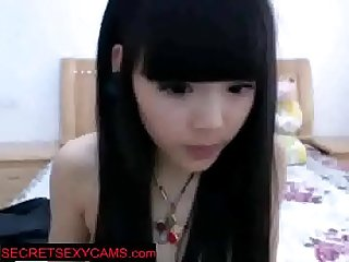 Peep Live chat pussy toying In-China Hen fair on SECRETSEXYCAMS.com