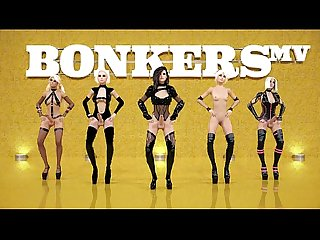 Bonkersmv episode 1 futanari porn music video