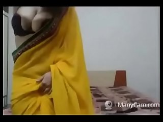 Sweet indian hot wife chatting