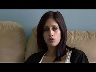 Pakistani British Teen Zarina Masood's Super Hot Porn Movie
