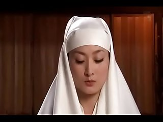 Asian nuns having sex