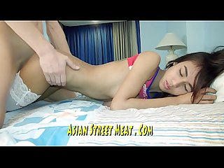 Thai green tattoo ass fuck and brown nipples
