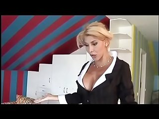 Amazing milly d abbraccio fucked hard in the ass