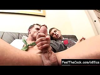 Gay office guys fucked at work video18