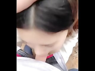Chinese Cam Girl �??婷 LiuTing - Outdoor Sex 2. Watch more:..