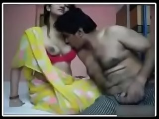 Indian Bhabhi Ki Hot Chudai