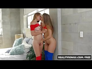 RealityKings - We Live Together - Eat It Out