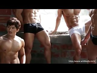 Friitz quah photo shoot korean hotties excl excl excl