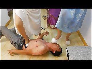 Chinese femdom 1031