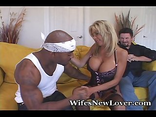 Older babe S new black lover