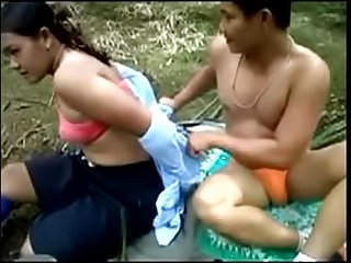 Assam girls college sports player outdoor sex with bf 1542