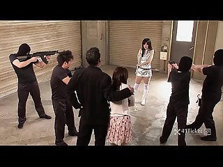 41Ticket - Shizuka Minami in Mission Dickpossible (Uncensored JAV)