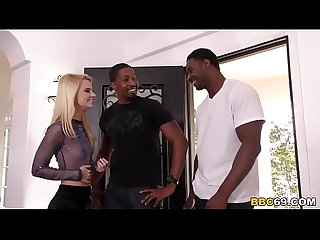 Riley Star Cheats With BBC