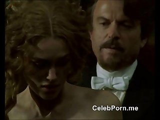 Keira knightley totally nude and sex scenes
