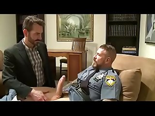 Daddy cop fucks shrink more http www youfap me aomho