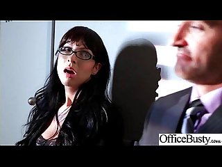 Sex tape with slut busty hot office nasty girl lpar jessica jaymes rpar Video 27