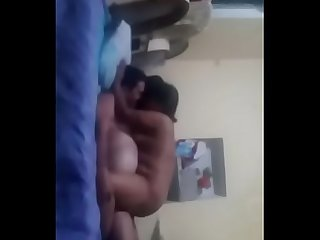 Mature Indian Couple Romance and Fuck