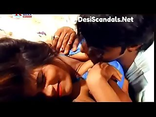 Hot girl boobs exposed and pressed in bra hot bhojpuri song new