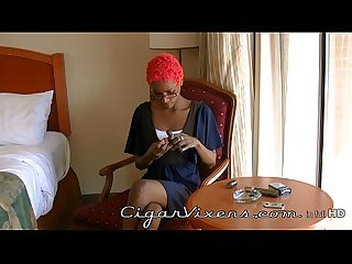 Miss Fifi, Cigar Vixens, Full Video
