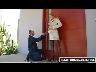 Realitykings monster curves lock out
