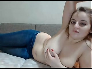 Big tits on webcam - annasexcam.com