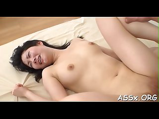 Wicked and wild asian orgy