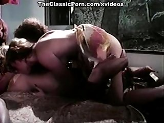 Amber lynn tiffany clark ashley welles in vintage sex video