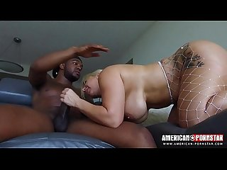 Big Booty Bounce Attack! - Latina BBW has DAT ASS.