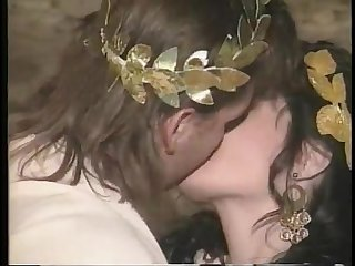Cameo heather lauren hall and debi diamond orgy in ancient rome