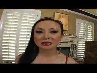Nasty asian mature woman