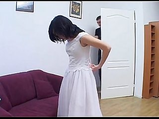 Bride Forced fucked by brother more at www imlivex com