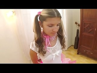 Trailer#2 Gina Gerson - Student ravaged by teacher