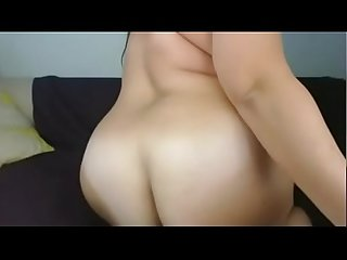 BBW Latina Webcam 2 - Watch Part 2 at WildFuckCam.com