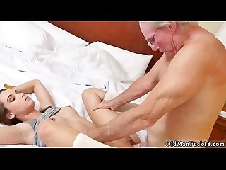 Girl fucks best partners dad amateur introducing dukke