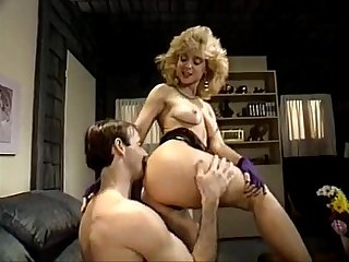 Nina Hartley Sin City