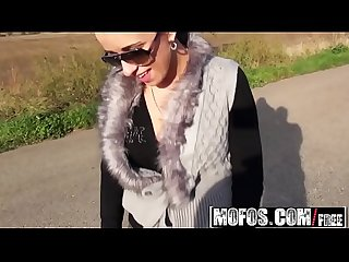 Mofos - Public Pick Ups - Fuck the Solo Act, lets go Hardcore starring Zuzana
