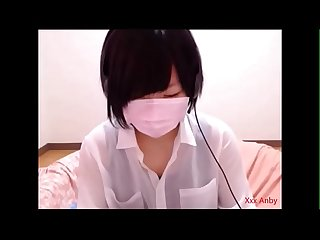 Kana an Amateur not A cam Girl 2014 04 28