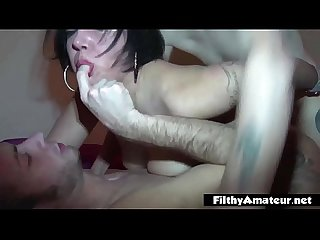 BBW and the Milf! Slut sisters! Double Penetration and Anal!