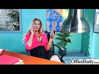 Hardcore sex in office with huge boobs girl august ames Vid 03
