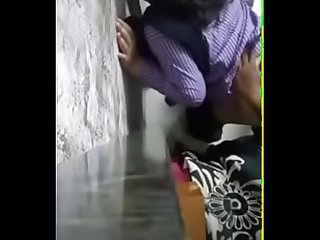 Desi girlfriend homemade doggystyle awesome sex caught in hidden cam