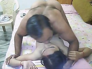 Indian real sasur father in law fucks bahu daughter in law aarthi part3