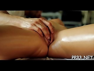 Erotic sex massage