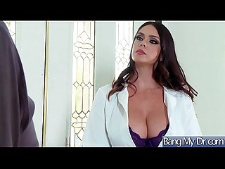 Sex adventures between doctor and horny patient lpar alison tyler rpar vid 01