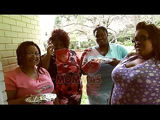 SuperstarXXX NEW Movie Trailer Big Mommas House