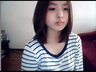 Korean girl on cam more free videos on 333cams tk